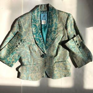NWOT Marciano Suit Jacket